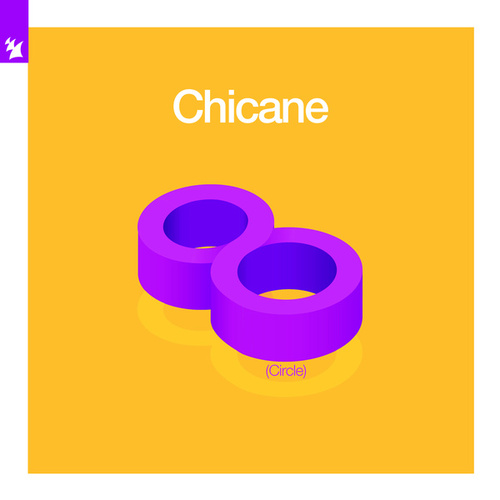 8 (Circle) by Chicane