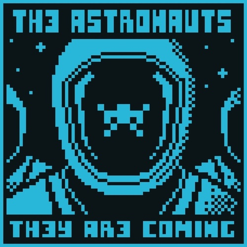 They Are Coming - EP de The Astronauts