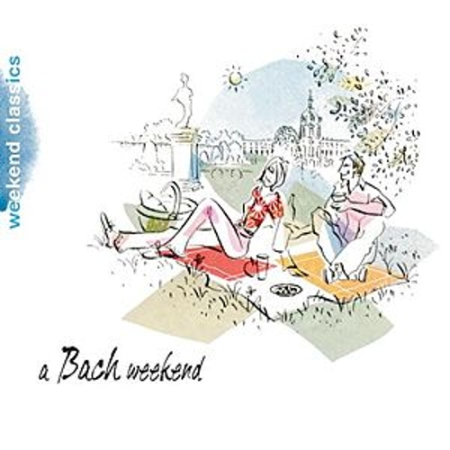 A Bach Weekend de Various Artists