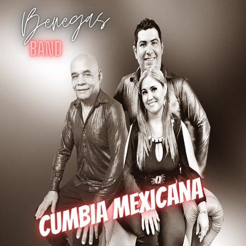 CUMBIA MEXICANA de Benegas Band