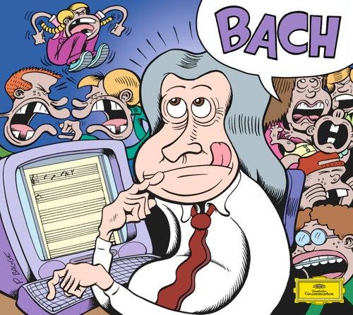 Bach de Various Artists