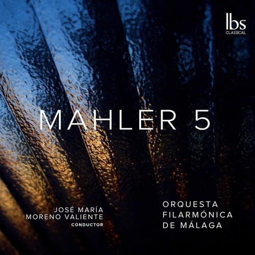 Mahler: Symphony No. 5 in C-Sharp Minor de Orquesta Filarmónica de Málaga