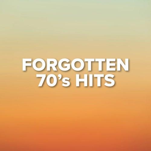 Forgotten 70's Hits de Various Artists