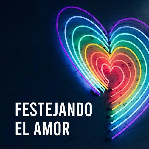 Festejando el amor von Various Artists