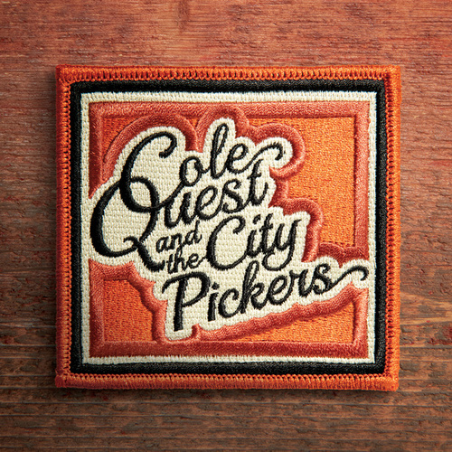 Self [En] Titled by Cole Quest and The City Pickers