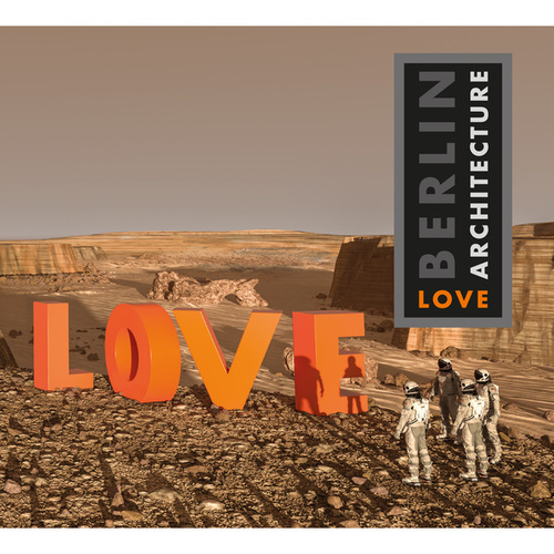 Love (Production Music) von Berlin Architecture