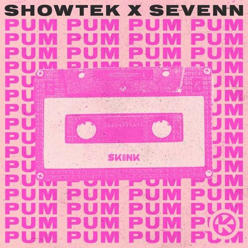 Pum Pum von Showtek