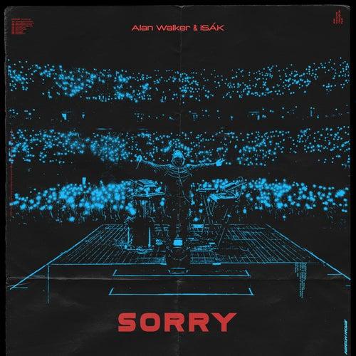 Sorry by Alan Walker