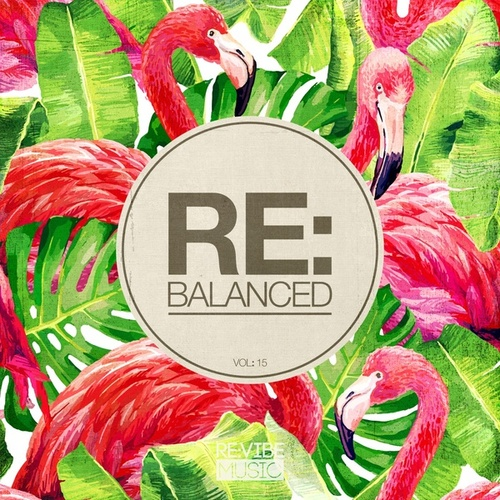 Re:Balanced, Vol. 15 by Various Artists