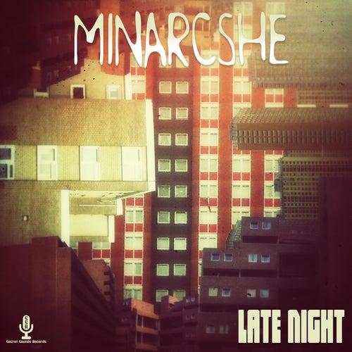 Late Night by Minarcshe