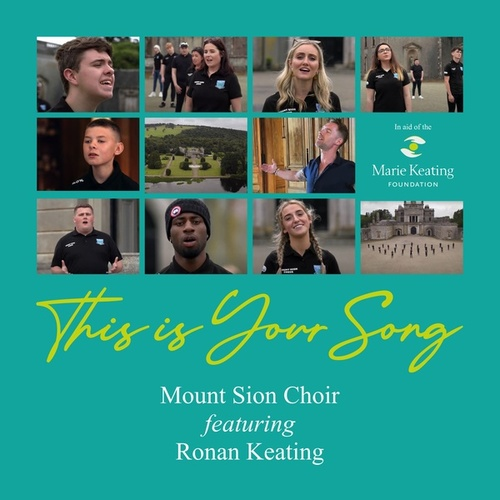 This Is Your Song by Mount Sion Choir