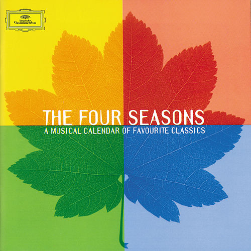The Four Seasons de Various Artists