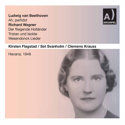 Beethoven & Wagner: Works (Live) by Clemens Krauss
