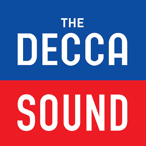 The Decca Sound -  Highlights by Various Artists