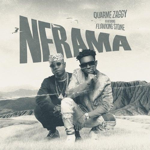 Nframa (feat. Flowking Stone) by Quarme Zaggy