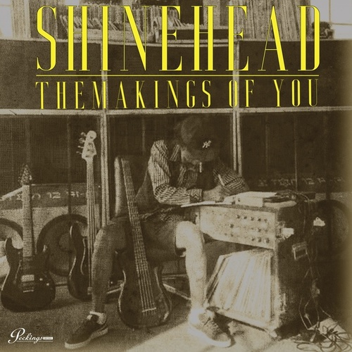 The Makings Of You by Shinehead