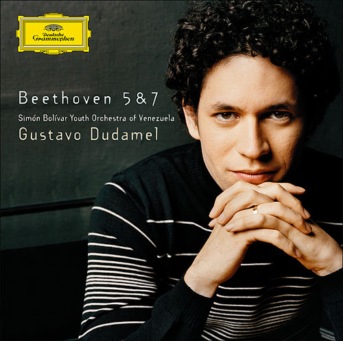 Beethoven: Symphonies Nos. 5 & 7 von Simón Bolívar Youth Orchestra of Venezuela