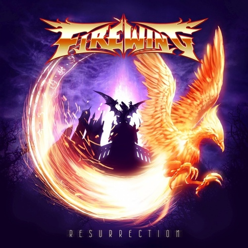 Resurrection by FireWing