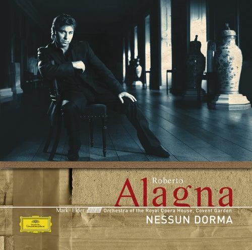 Nessun Dorma von Roberto Alagna