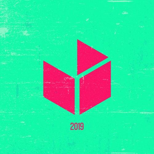 Best of Playbox (2019) von Various Artists
