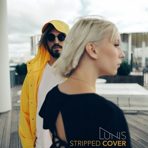 Stripped Cover by Lunis