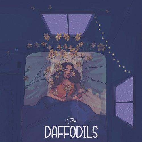Daffodils by Dvii