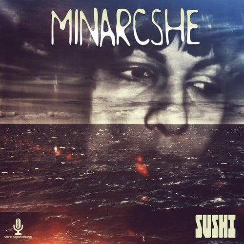 Sushi by Minarcshe