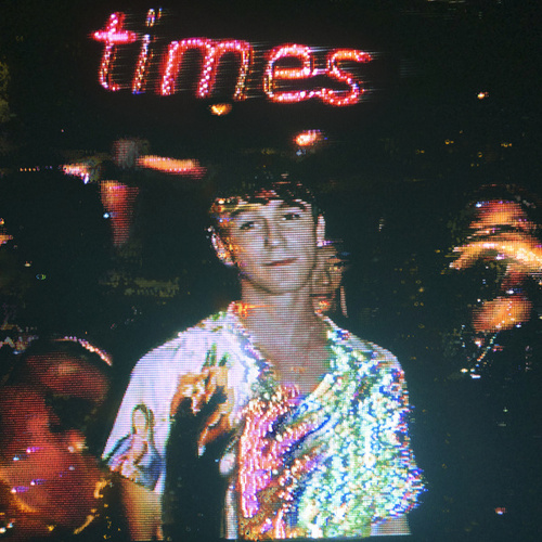 times by SG Lewis