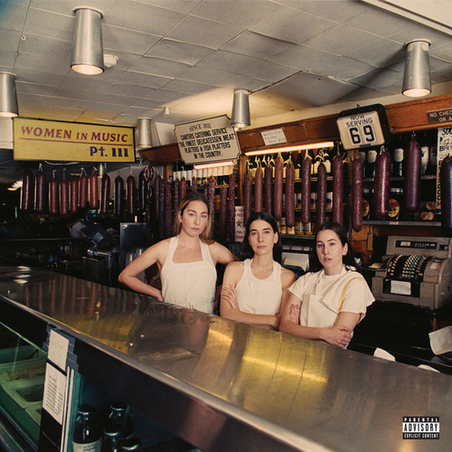 Women In Music Pt. III (Expanded Edition) de HAIM
