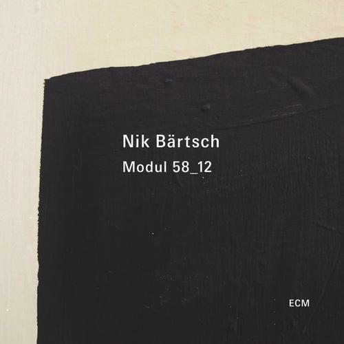 Modul 58_12 by Nik Bärtsch