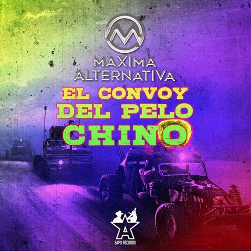 El Convoy del Pelo Chino by Maxima Alternativa