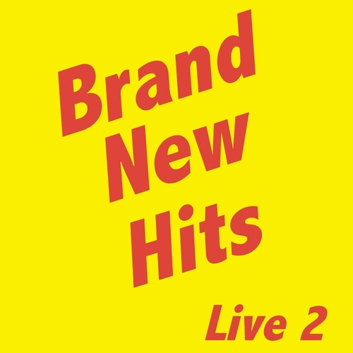 Brand News Hits Live, Vol. 2 by Various Artists