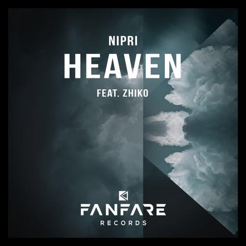 Heaven by Nipri