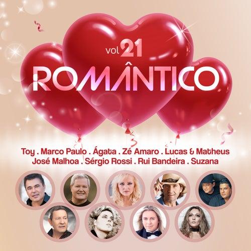 Romântico Vol. 21 von Vários Artistas
