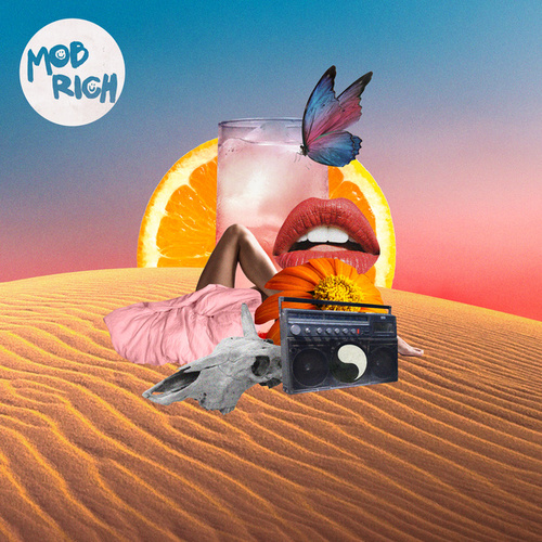 Everything and Nothing by Mob Rich