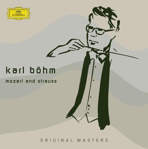 Karl Böhm - Early Mozart and Strauss Recordings by Karl Böhm