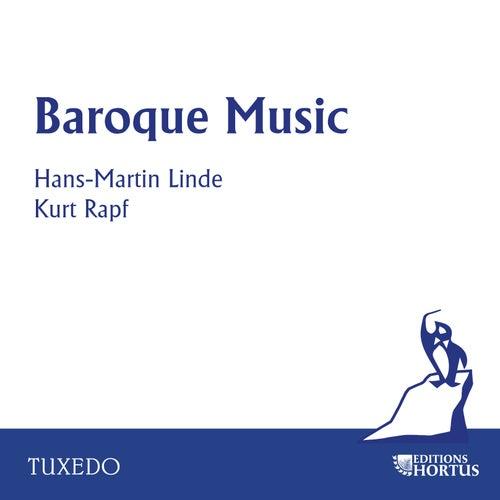 Baroque Music de Hans-Martin Linde