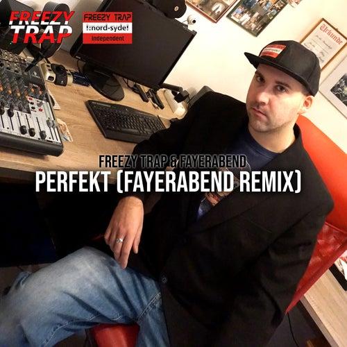 Perfekt (Fayerabend Remix) by Freezy Trap