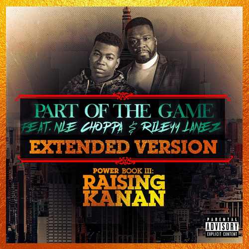 Part of the Game (Extended Version) von 50 Cent