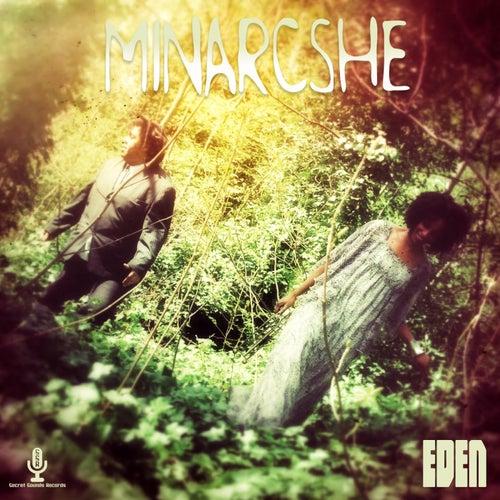 Eden by Minarcshe