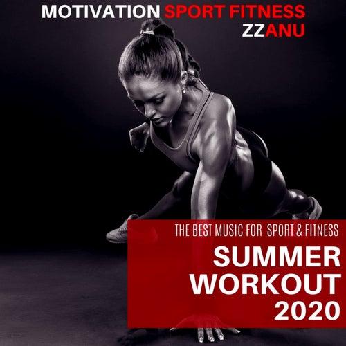 Summer Workout 2020 (The Music for Sport & Fitness) de Motivation Sport Fitness