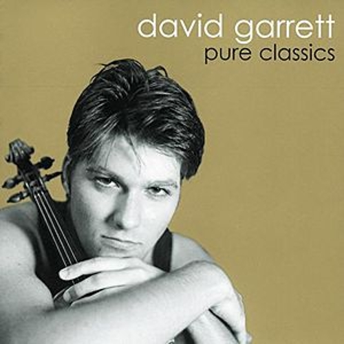 Pure Classics by David Garrett