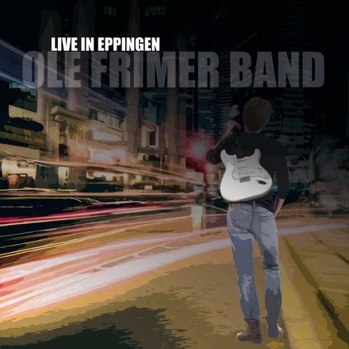 Live in Eppingen de Ole Frimer Band