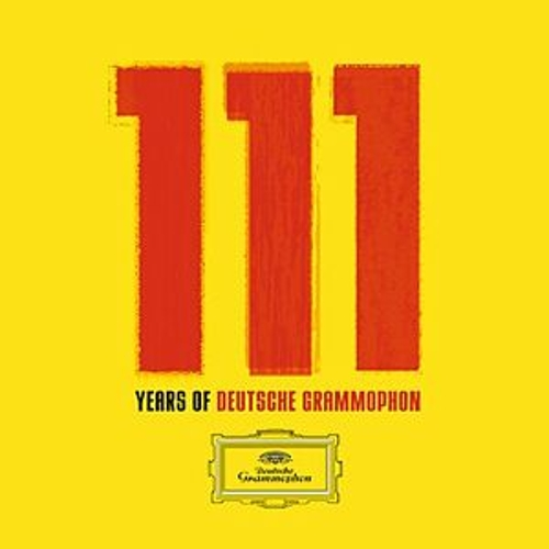 111 Years of Deutsche Grammophon by Claudio Abbado