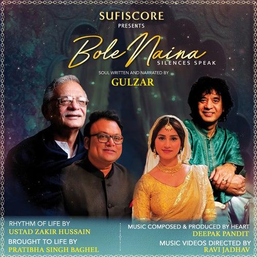 Bole Naina - Silences Speak by Gulzar