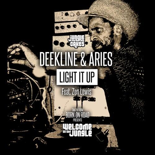 Light It Up by Deekline