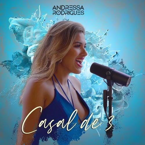 Casal de 3 de Andressa Rodrigues