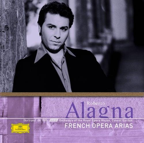 French Opera Arias by Roberto Alagna