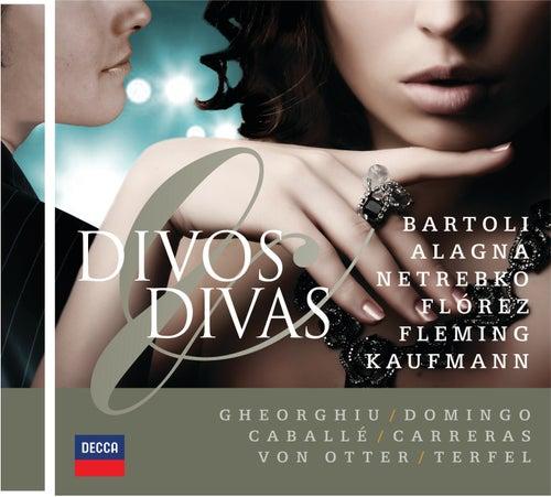Divos & Divas von Various Artists