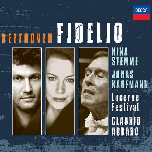 Beethoven: Fidelio by Jonas Kaufmann